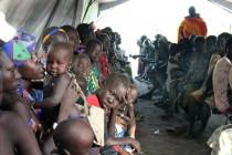 Južni Sudan: 724.000 osoba protjerano iz svojih domova