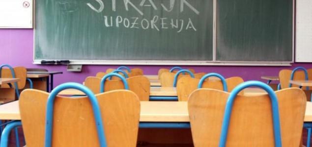 Dvosatni opći štrajk: U podne sve stalo s radom