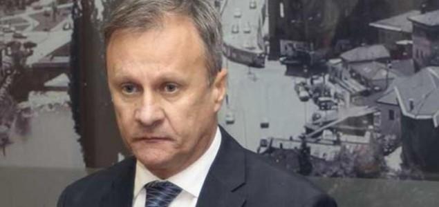 Premijer KS Suad Zeljković podnio ostavku!