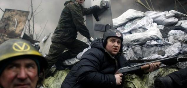 Janukovič i opozicija postigli dogovor o rješenju krize