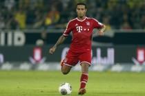 Thiago Alcantara srušio bundesligaški rekord
