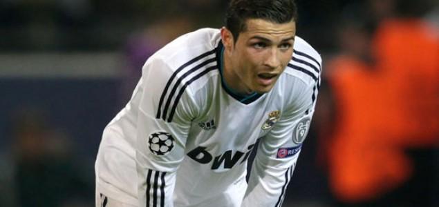 "Cristiano Ronaldo ""aktivirao"" alarm u Real Madridu"