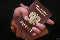 Građani Krima počeli dobivati ruske putovnice, oslobođen zapovjednik ukrajinske