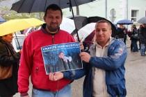 Nermin Bise apeluje: Zaustavite policijski teror u Mostaru