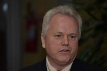 Hill: BiH trebaju reforme da bi ušla u 21. stoljeće