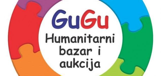 Humanitarni GuGu bazar u Novom Sarajevu