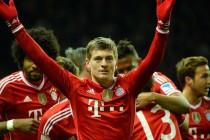Bayern do 24. naslova prvaka rušeći sve rekorde