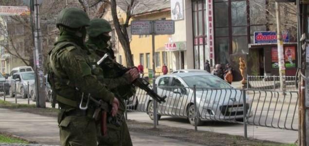 Brisel o sankcijama Moskvi, na Krimu 11.000 pripadnika proruskih snaga