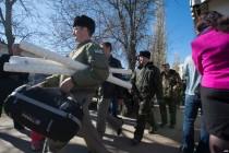 Šok bombama zauzeta još jedna ukrajinska vojna baza na Krimu