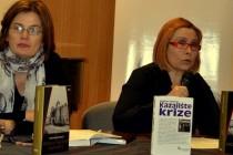 Tanja Miletić Oručević – Prikaz 'Kazališta krize' Snježane Banović