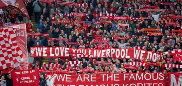 San je živ: Može li Liverpool do naslova prvaka?