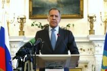 Lavrov: SAD i EU koriste Ukrajinu kao pijuna protiv Rusije