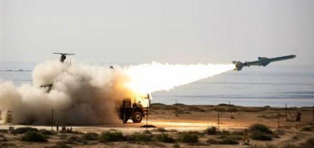 Sjeverna i Južna Koreja razmijenile artiljerijsku paljbu
