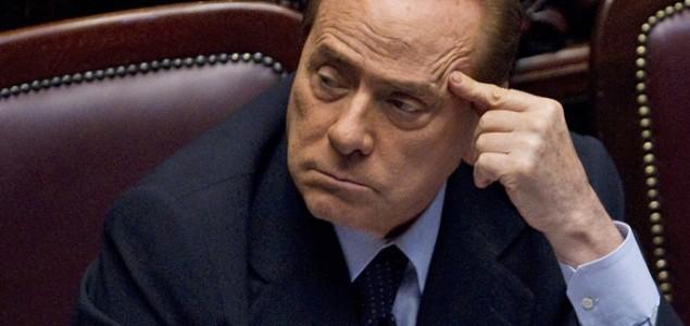 Berlusconiju potvrđena zabrana bavljenja javnom funkcijom
