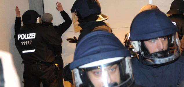 Njemačka: Na protestima protiv represije uhapšeno 18 osoba