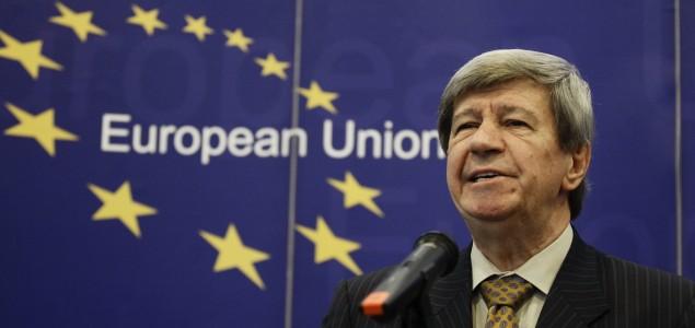 Eduard Kukan u Sarajevu: BiH zaostaje za zemljama regiona