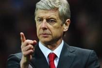 Wenger: Ne mogu da vjerujem da je Ramsey šutirao sa one udaljenosti