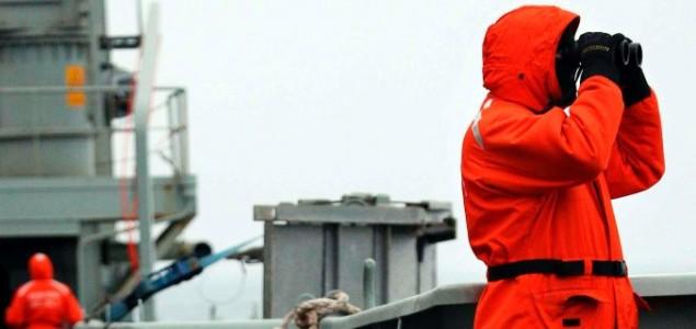 MH370: Sužava se oblast potrage