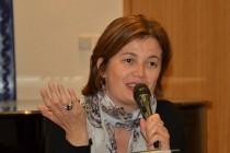 U Mostaru predstavljena knjiga 'Kazalište krize' autorice Snježane Banović