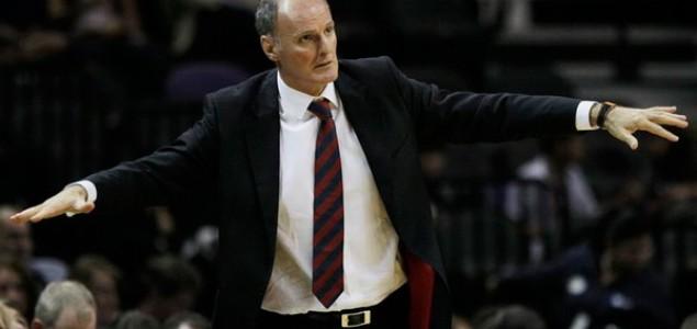 Kakvo priznanje za našu košarku: Selektor BiH Duško Ivanović preuzima Panathinaikos