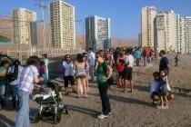 Čile: Snažan zemljotres izazvao manji cunami, 100.000 ljudi evakuirano