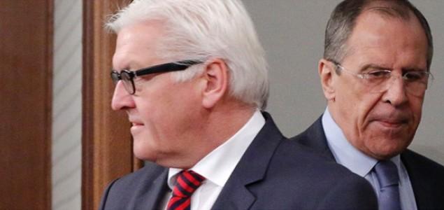 Sankcije protiv Rusije: Strah Evrope od visokog računa