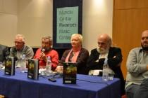 Promocija knjige Gorana Sarića u Mostaru: Nemamo pravo šutjeti o ratnoj prošlosti