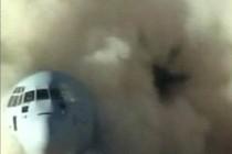 Pao indijski avion koji je tražio malezijski, ne zna se broj stradalih