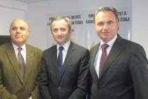 AMBASADOR REPUBLIKE KOSOVO POSJETIO IFIMES
