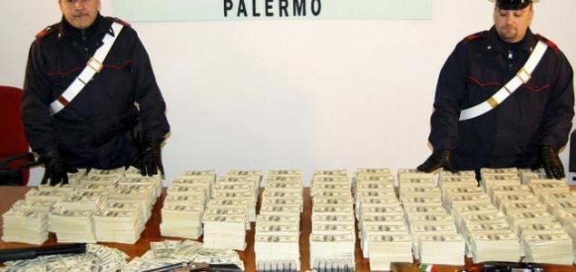 Godišnji budžet talijanske mafije veći od budžeta EU