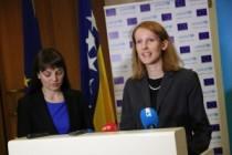 Prezentiran prvi izvještaj o socijalno isključenim kategorijama djece u BiH