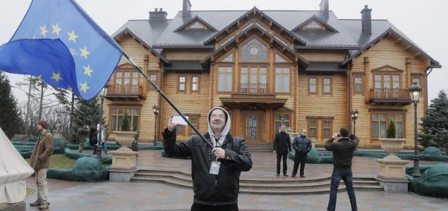 Drugim riječima rečeno: Ukrajinski Muzej korupcije