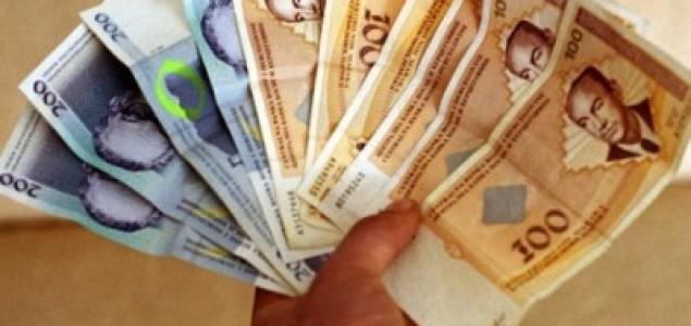 SAD zabrinute: U BiH se mnogo peru pare