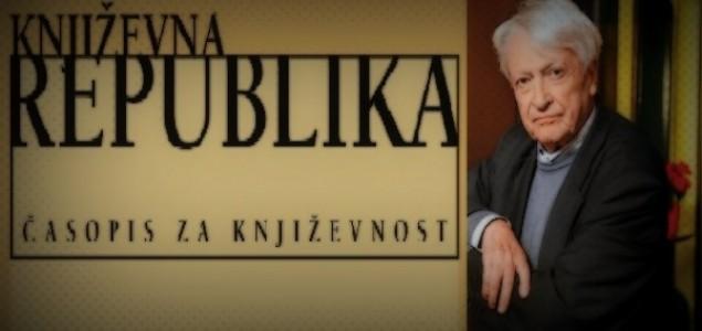 Predrag Matvejević: Kozmopolit o jeziku