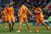 Kraljevi se čuvaju za Barcelonu, ali ne i Ronaldo
