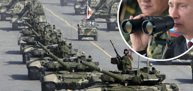 Amerikanci upozorili Rusiju da ne smije prisvojiti Krim