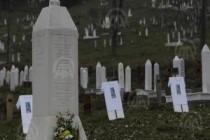 """David Pettigrew: Uklanjanje riječi """"genocid"""" sa spomenika Stražište je kršenje svake srži instrumenta ljudskih prava"""