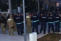 50 dana bunta: Socijalni protesti i ratne igre u Mostaru