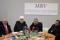 Vjerski lideri posjetili mjesta stradanja svih naroda za vrijeme proteklog rata