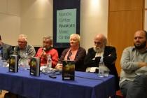 Promocija knjige Gorana Sarića  u Mostaru: Lijepo gore klasici marksizma