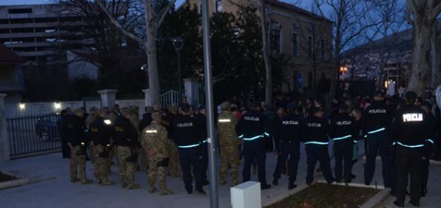 Suspenzija profesionalizma: Kraj jedinstvene policije u Mostaru?