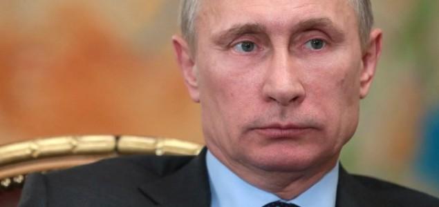 Obama izrazio zabrinutost Putinu zbog Ukrajine, on kaže ima pravo na obranu interesa
