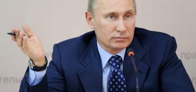 Rusija: Gornji dom razmatra konfiskaciju imovine kompanija SAD i EU