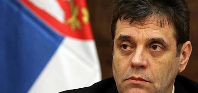 Koštunica podnio ostavku: Za Srbiju sam učinio sve što sam mogao