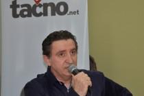Sergej Sergio Šotrić: Sanjao sam noćas kako je lijepo živjeti u Mostaru