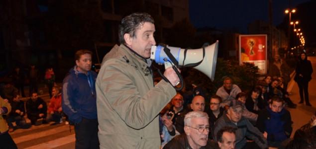 Sergio Šotrić: Ovo je moj grad