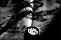 Zijad Burgić: Vrijeme
