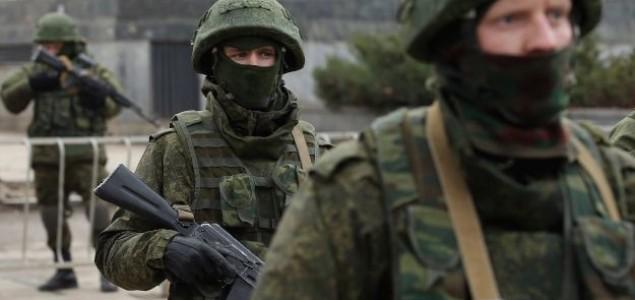 Tisuće ruskih vojnika iskrcavaju se u Ukrajini: Putin ne popušta
