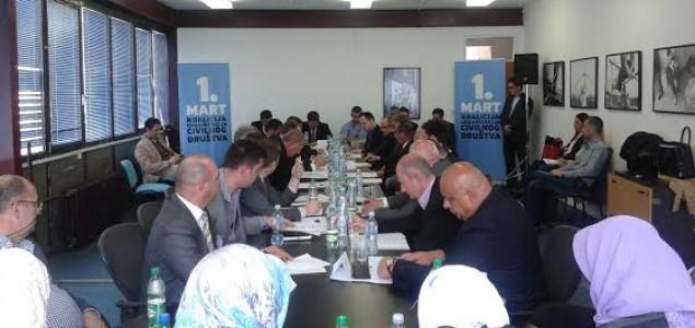 Historijski sporazum o zajedničkoj listi probosanskih stranaka potpisan u Potočarima
