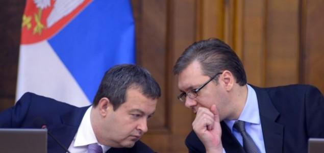 Vučić i Dačić u Moskvi?